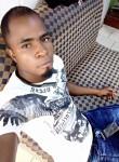 Ali, 24  , Ngaoundere