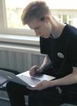 Aleksandr, 20, Moscow