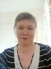 Ленуська, 33, Россия, Кандалакша