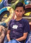 Sorrait, 24  , Wichian Buri