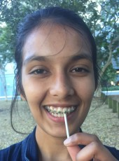 Rani Ranii, 18, Australia, Brisbane