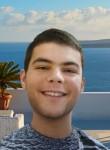 Maykl, 21, Severnyy