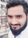 Shabbir, 24  , Manawar