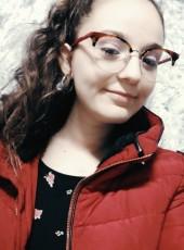 alba, 20, Spain, Cuntis