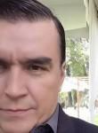 Marco Antonio, 53  , Monterrey