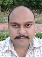 ANIL YADAV, 29, India, Delhi