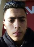 Arath de Jesús, 18  , San Luis Potosi
