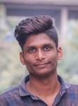 Manohar, 18  , Vijayawada