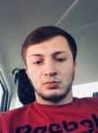 maga, 23  , Strelka