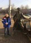 Evgeniy Volkov, 33  , Cherusti