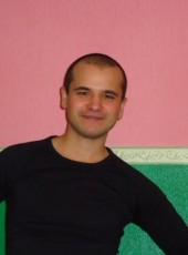 Vladislav, 38, Russia, Perm