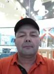 Yunus, 43  , Saint Petersburg