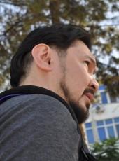 Azat, 38, Turkmenistan, Ashgabat