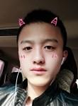矜持的魅惑, 19, Lanzhou