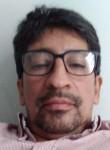 Jose fonseca, 45  , Bogota