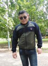 Pasha, 39, Russia, Moscow