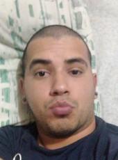 Orliandy, 22, Uruguay, Montevideo