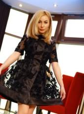 Sveta, 27, Russia, Moscow