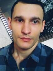 Alex, 26, Russia, Chita