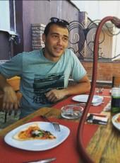 Alex Moren, 28, Belarus, Asipovichy