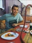 Alex Moren, 28, Asipovichy
