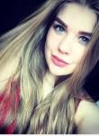 Dasha Volkova, 22, Moscow