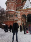 Bekhruz, 26, Moscow