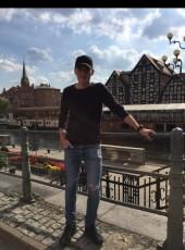 Ivan, 28, Poland, Kepno