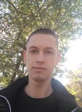 Aleksandr, 24, Ukraine, Starokostyantyniv