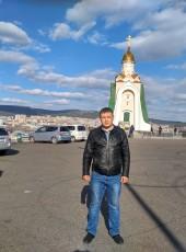 Oleg, 33, Russia, Nakhodka
