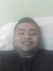 José, 24, Venezuela, Caracas
