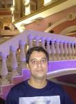 Kashif, 30, New Delhi