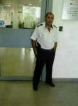 Abed, 49  , Kafr Qasim