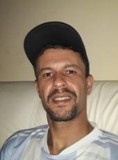Dougals, 35, Brazil, Coronel Fabriciano