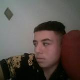 Bilal, 19  , Arris