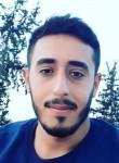 Adem, 21, Ankara