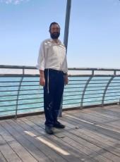 Moti, 30, Israel, Tiberias