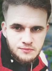 Vadim, 27, Ukraine, Brovary