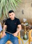 Emad, 28  , Ar Ram wa Dahiyat al Barid