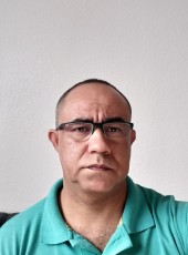 Jose, 40, Brazil, Sao Paulo