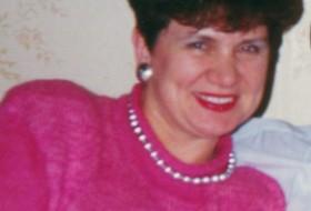Nina, 63 - Just Me