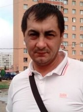 Vaxit, 43, Russia, Moscow