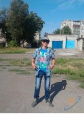 Vova, 28, Ukraine, Volnovakha