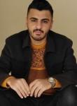 Ahmad kurde, 18  , Copenhagen