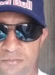 Admir, 44  , Brasilia