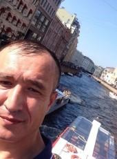 Guseyn, 40, Russia, Makhachkala