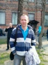Nikolay Orlov, 46, Russia, Khabarovsk