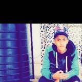 JAMAL , 20  , Benghazi