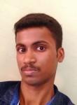 Prasath, 21  , Ambattur