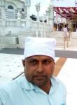 Raj jha, 44  , Pune